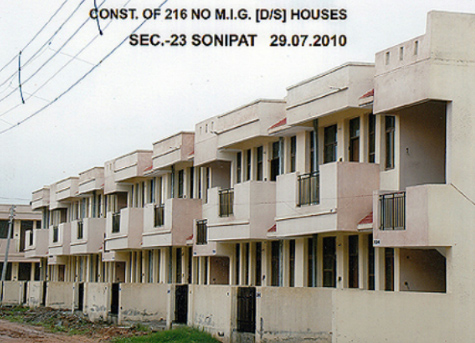 Home | Housing Board Goverment of Haryana | Housing Board